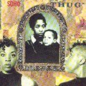 Image for 'Thug'
