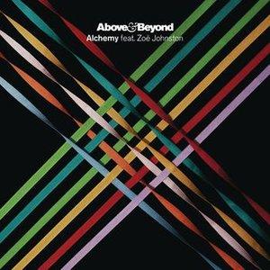 Immagine per 'Alchemy (The Remixes)'