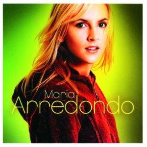 Image for 'Maria Arredondo (Version 2)'