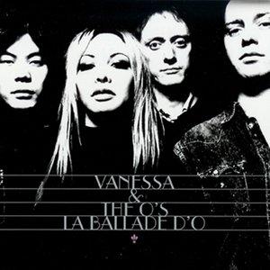 Image for 'La Ballade d'O (Bonus tracks edition)'