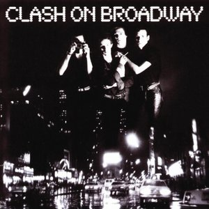 Image for 'Clash on Broadway (disc 1)'