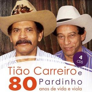 Image for 'Pagode em Brasília'