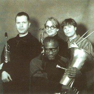 Bild für 'Christof Lauer, Wolfgang Puschnig, Bob Stewart, Thomas Alkier'
