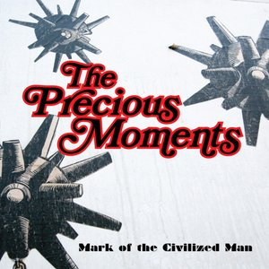 Image for 'Mark Of The Civilized Man'
