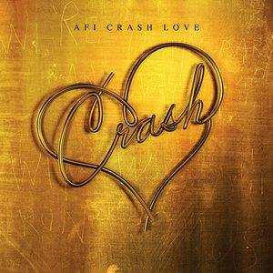 Image for 'Crash Love'