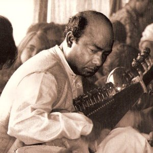 Image for 'Ali Akbar Khan'