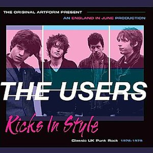 Image for 'Kicks In Style'