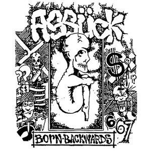 Image for 'Born Backwards'