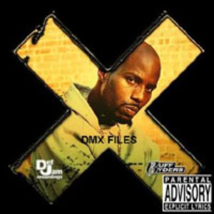 Image for 'The DMX Files'