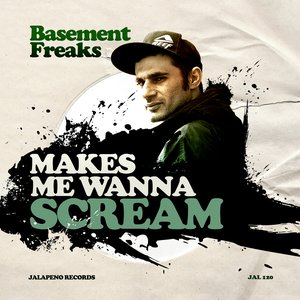 Image for 'Makes Me Wanna Scream'