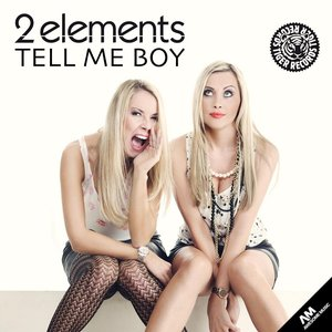 Image for 'Tell Me Boy'