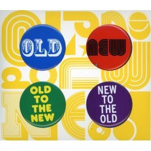 Image for 'OLD★NEW'