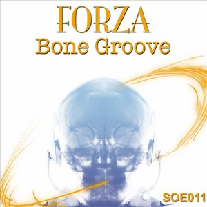 Image for 'Bone Groove'