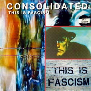 Image for 'This Is Fascism'