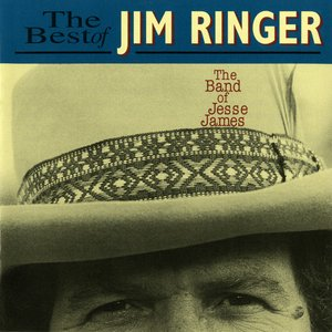 Image for 'The Band of Jesse James: The Best of Jim Ringer'