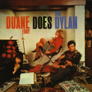 Image for 'Duane Does Dylan'