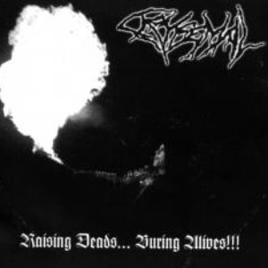 Image for 'Raising Deads... Buring Alives'