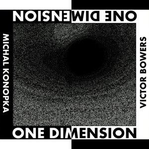 Image pour 'One Dimension (with Victor Bowers)'
