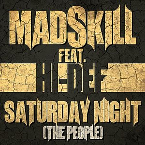 Image for 'Saturday Night (The People) [feat. Hi-Def]'