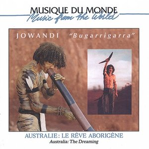 Image for 'Jowandi'