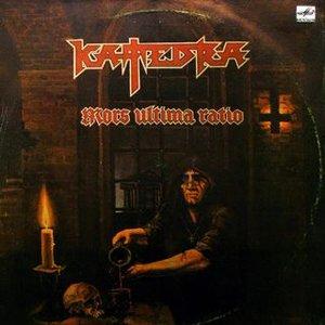 Image for 'Mors Ultima Ratio'