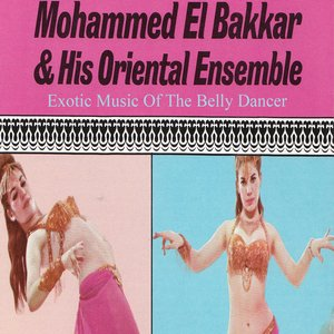 Image for 'Exotic Music Of The Belly Dancer'