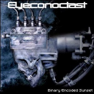 Image for 'Binary Encoded Sunset'