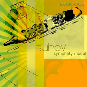 Image for 'Symphaty Modul EP'