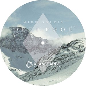 Immagine per 'Deep Pool EP'