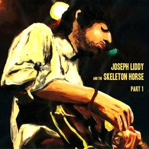 Image for 'Joseph Liddy and the Skeleton Horse (Part 1)'