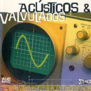 Image for 'Acústicos & Valvulados'