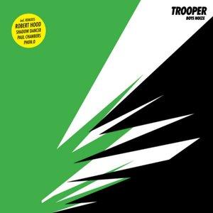 Immagine per 'Trooper (Strip Steve Remix)'