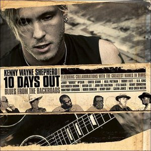 Image pour '10 Days Out: Blues From The Backroads'