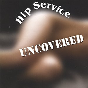Image for 'Uncovered'