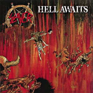 Image for 'Hell Awaits'