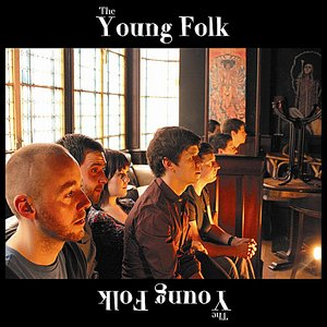 Image for 'The Young Folk'