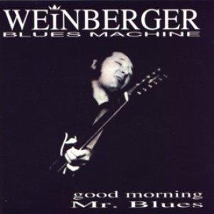 Image for 'Good Morning Mr. Blues'
