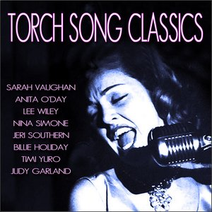 Image pour 'Torch Song Classics'