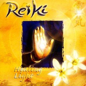 Image for 'REIKI – Healing Light'