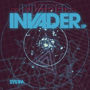 Image for 'Invader EP'
