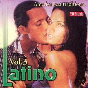 Imagem de 'Latino Vol. 3'