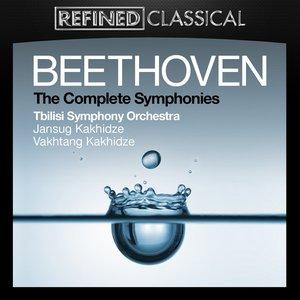 Imagen de 'Symphony No. 8 in F Major, Op. 93: I. Allegro vivace e con brio'