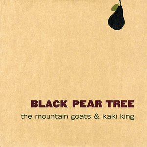 Image for 'Black Pear Tree'