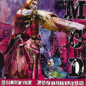Image for 'M.C.D.'