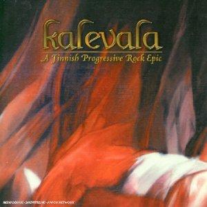 Image for 'Kalevala: A Finnish Progressive Rock Epic'
