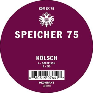 Image for 'Speicher 75'
