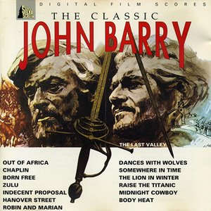 Image for 'The Classic John Barry'