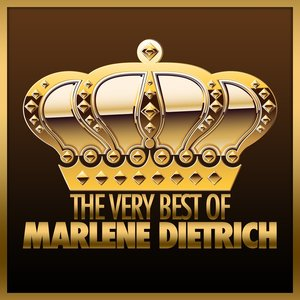 Image for 'The Very Best of Marlene Dietrich'