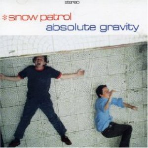 Image for 'Absolute Gravity'