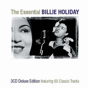 Image for 'The Essential Billie Holiday (disc 3)'